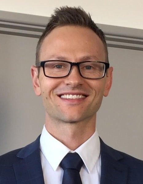 Ryan Erasmus
